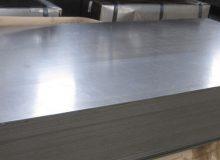 5754 aluminum drill entry sheet