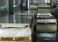 1050 aluminum mirror sheet