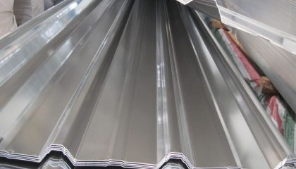 3003 Aluminum Roofing Sheet