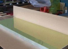 5083 aluminum mirror sheet
