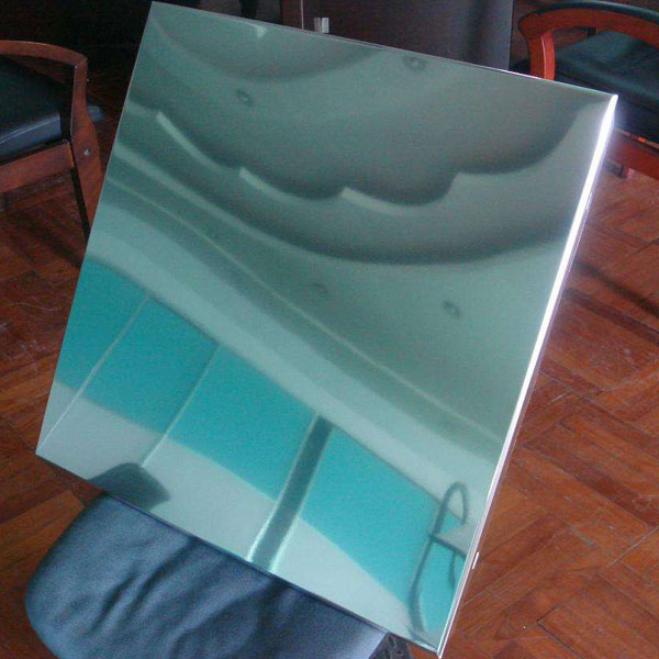 8011 aluminum mirror sheet