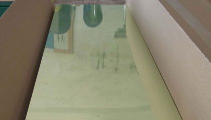 3003 aluminum mirror sheet