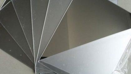 3005 aluminum mirror sheet
