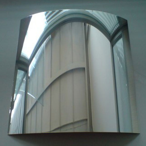 3005 aluminum mirror sheet