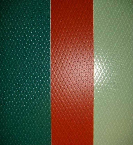 color coated aluminum sheet, colored aluminum sheet