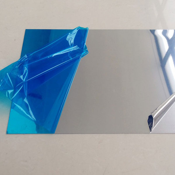 Polished Aluminum Mirror Sheet Aluminum Mirror Sheet