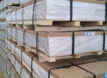 6063 aluminum sheet