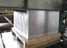 5182 aluminum closure sheet