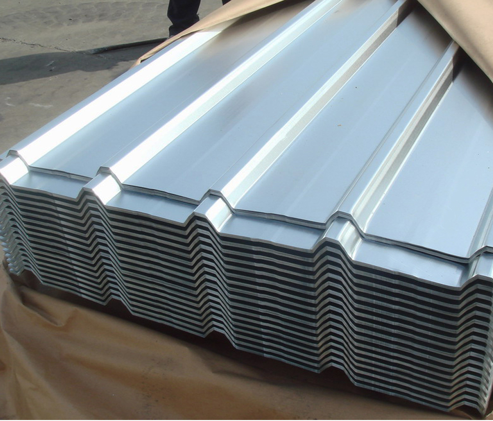 Why Does The Aluminum Roofing Sheet So Popular