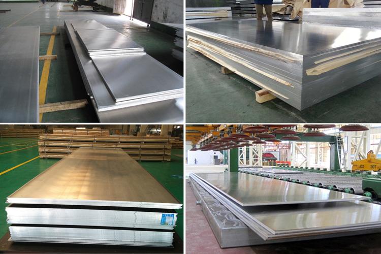 aluminum plate sheet
