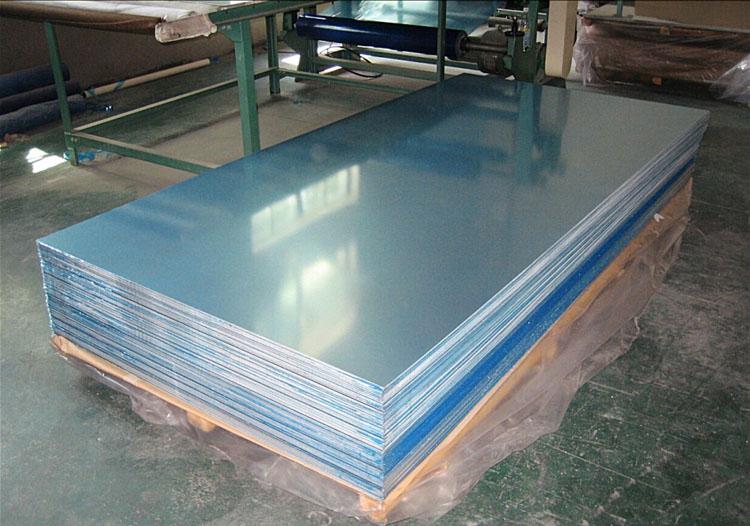 5454 aluminum sheet