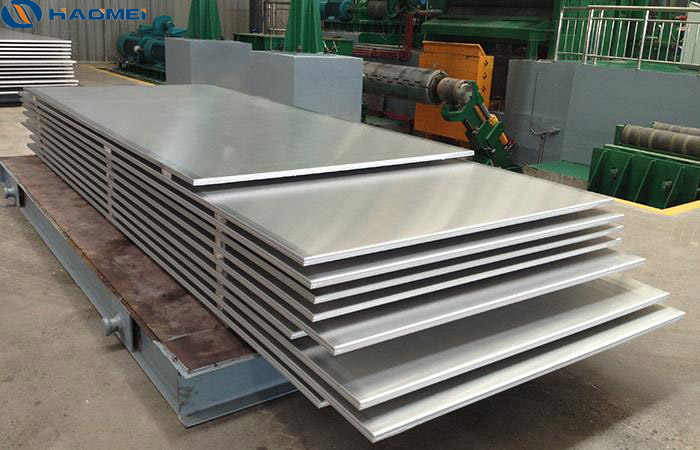Knowledge About 7075 Aluminum Sheet
