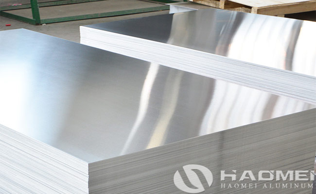 3003 aluminum sheet