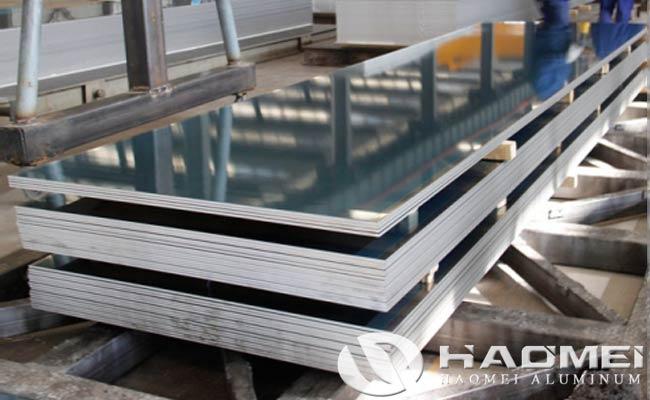 aluminium sheet 5182