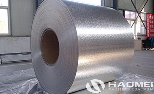 aluminum embossed sheet