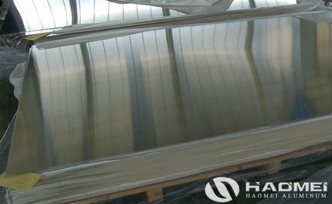 aluminum sheet 2014