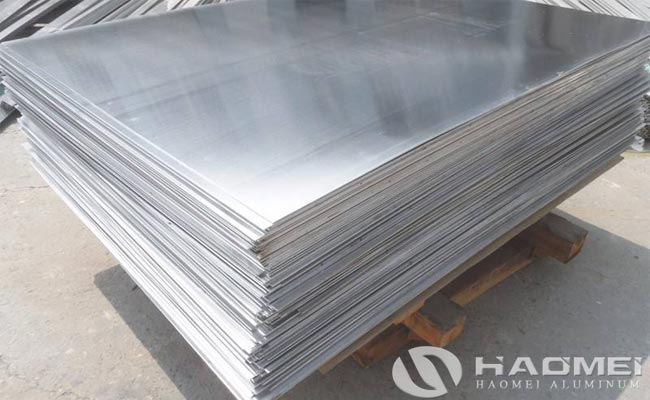 china 5a06 aluminum sheet