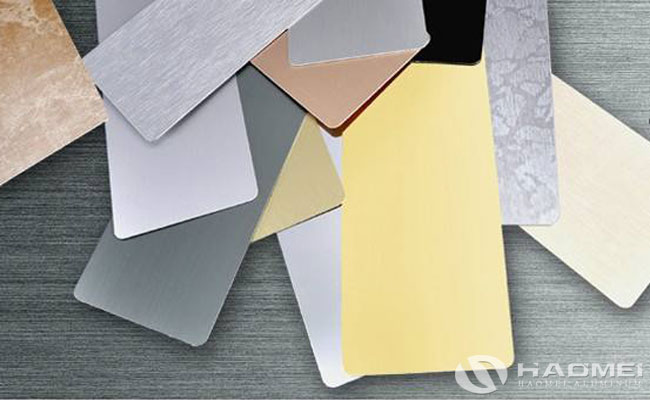 china anodized aluminum sheet