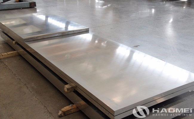 aluminium sheet plate
