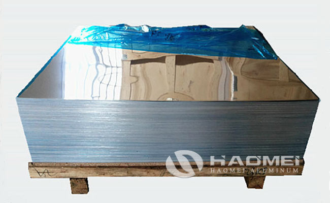 aluminum mirror sheet suppliers