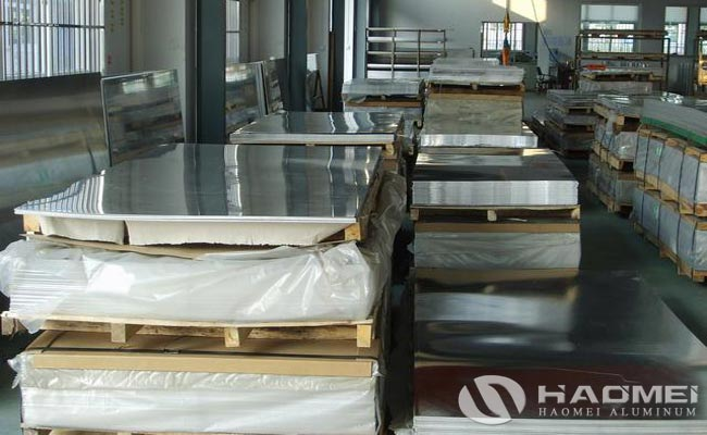 china 6061 aluminum sheet