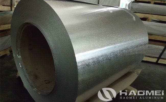 stucco aluminum sheet
