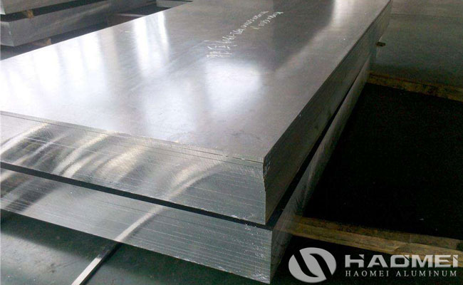 china 5a06 aluminium sheet