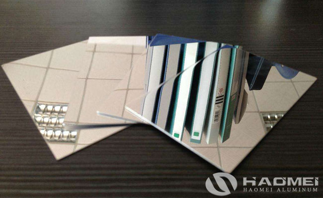 mirror aluminium sheet china
