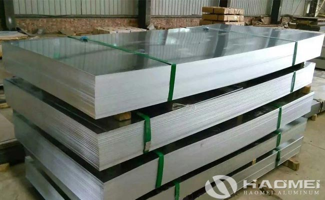 1100 aluminum sheet price