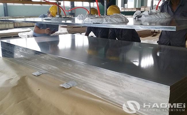 5005 aluminum sheet price