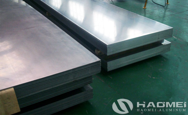 5a05 aluminum sheet factory