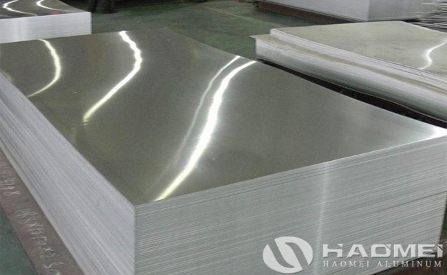 aluminum sheet manufacturer in china