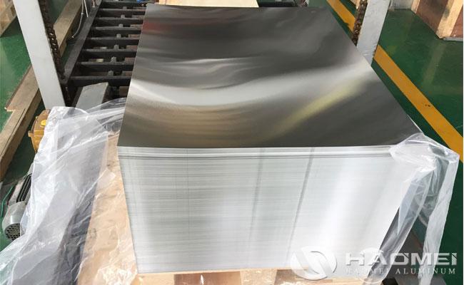 china 3004 aluminum sheet