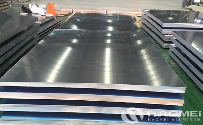 china 5754 aluminum sheet