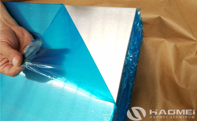 aluminum sheet alloy 1050