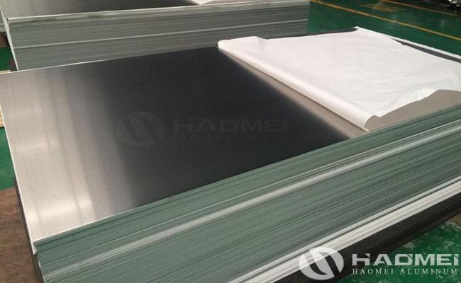 aluminum sheet 1100 h14