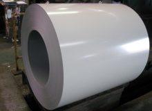 aluminium sheet for caravans