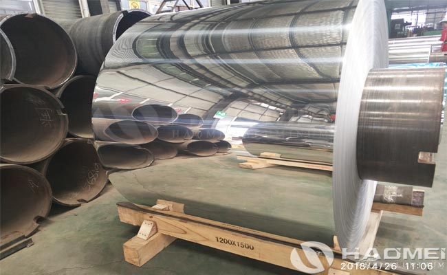 mirror aluminum sheet 3003 suppliers
