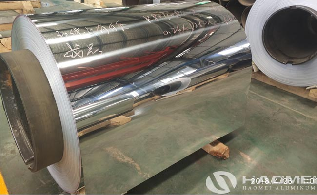 mirror finish anodized aluminum sheets price