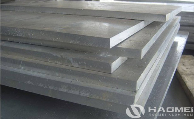 aluminum sheet for boats yachts