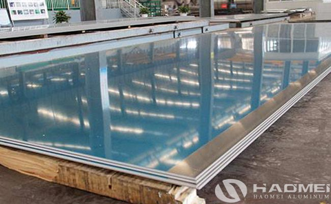 aluminum sheet thickness