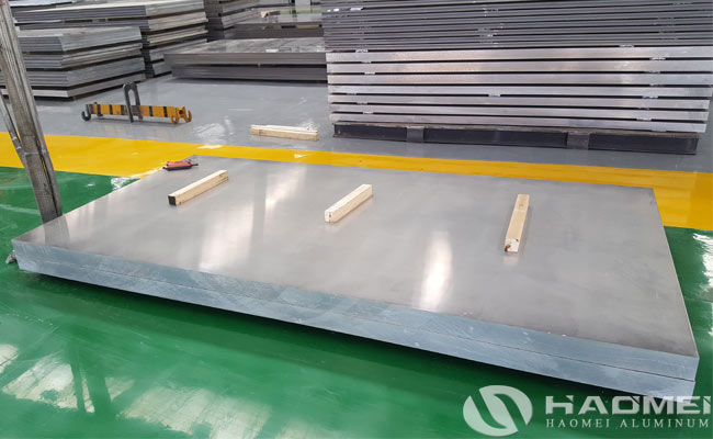 dnv approved aluminum plate 5083