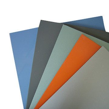 pe coated aluminium sheet