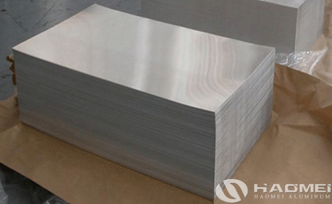 aluminum sheet for pcb drilling