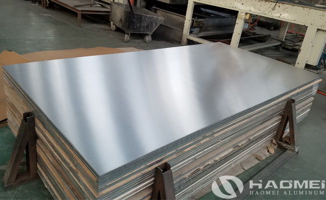 aviation aluminum sheet