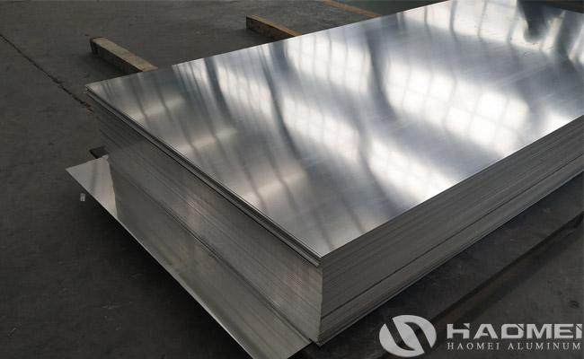 aluminum sheet 5052h32 manufacturers