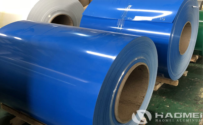 pvdf aluminum sheet price