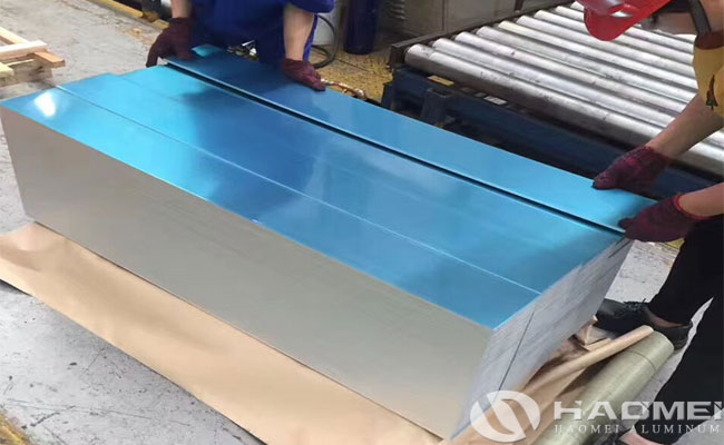 aluminium sheet for car plate number