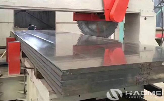 aluminum panels for ships