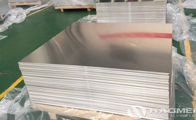 aluminum substrate